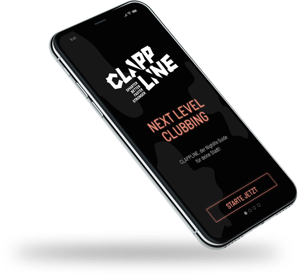 Clappline App